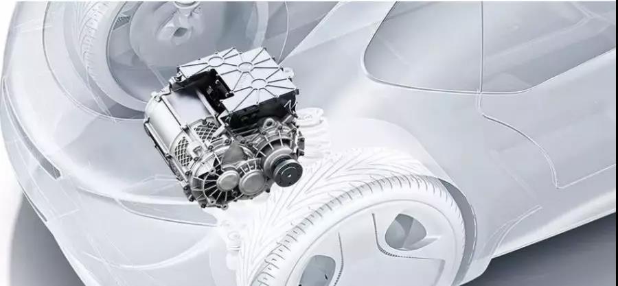 新能源汽车电驱动的现状和趋势