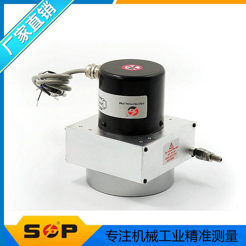 拉线式位移传感器WPS-M-R-5000mm
