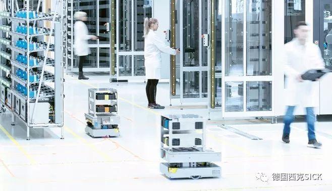 跟踪追溯在工厂自动化行业的应用