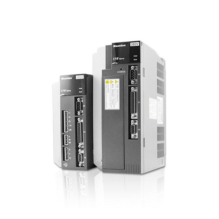 迈信EP3E系列以太网总线伺服驱动器