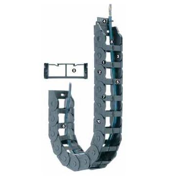 易格斯E26.2系列 - 链, 从外径装填