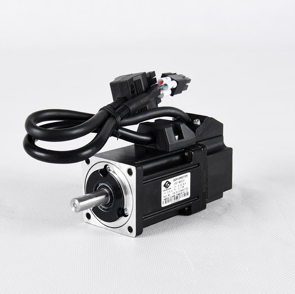 40M系列伺服电机 型号:  40ST-MXXXXX