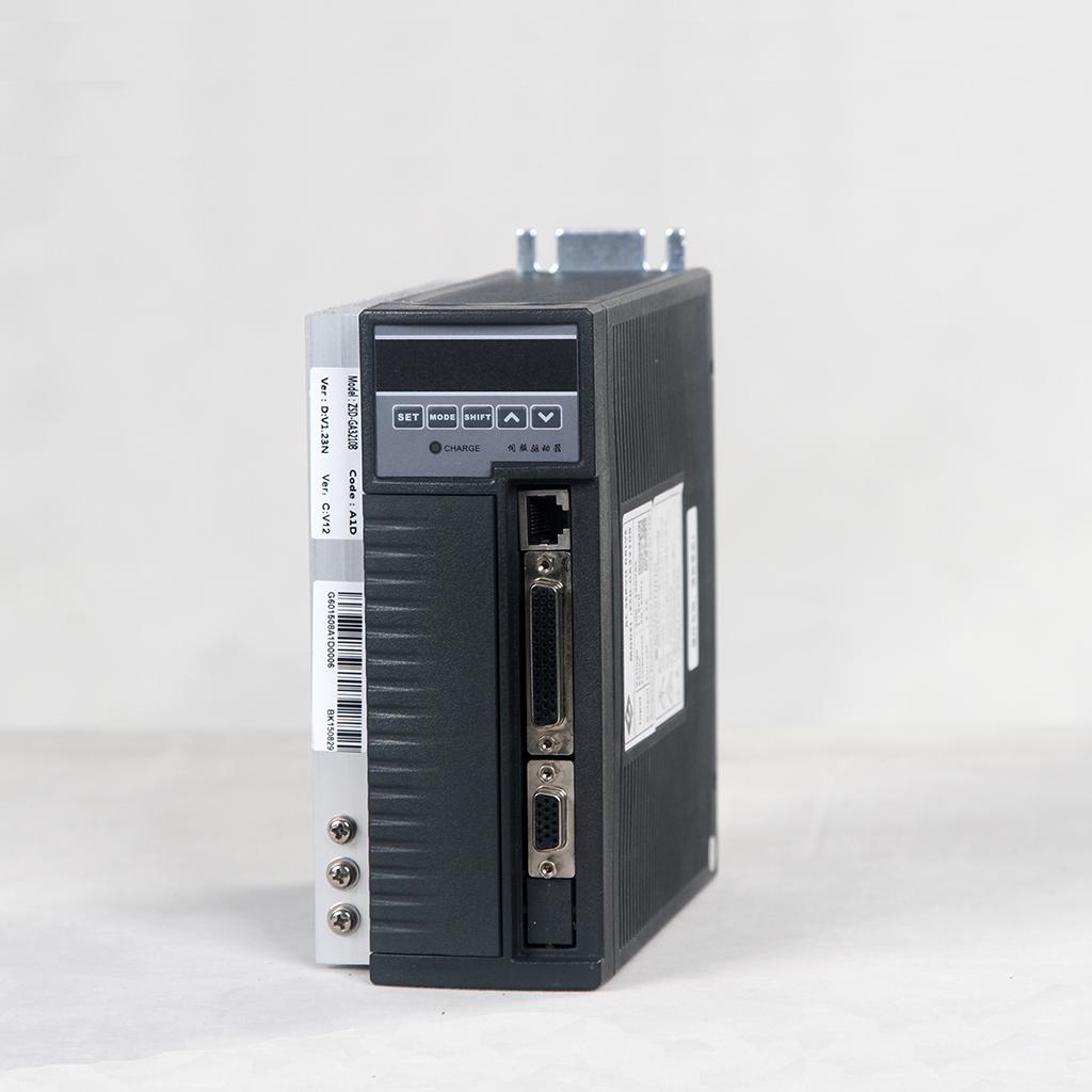 通用脉冲型G系列伺服驱动 型号:  G系列