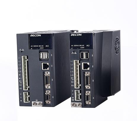 通用总线型iK2系列伺服驱动 型号:  iK2系列