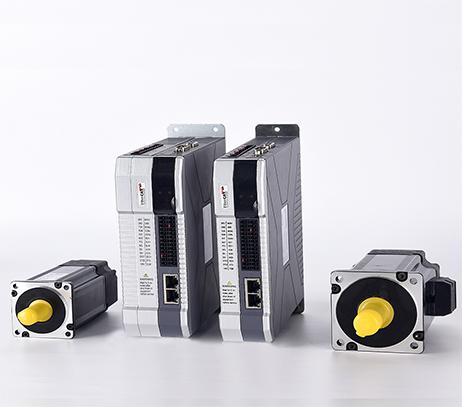 高阶总线型E系列伺服驱动 型号:  E系列