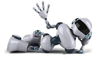5G时代开启,智能服务型机器人将迎来春天?