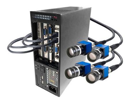 众为兴AVS3200视觉体系