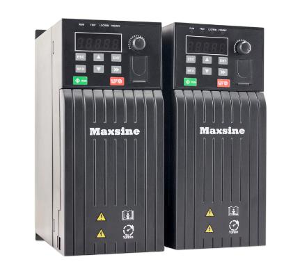 迈信MR500系列高功用矢量掌握变频器