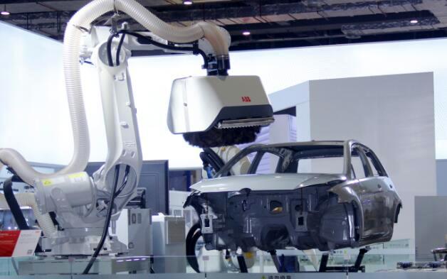 2019科技机器人企业TOP50,娃哈哈有望明年入榜?