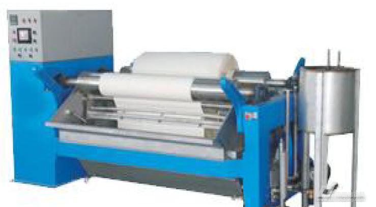 纺织|MIC001张力控制变频器在自动卷※染机的应用案