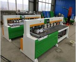 德力西工控產品在數控側孔機系統上的應用
