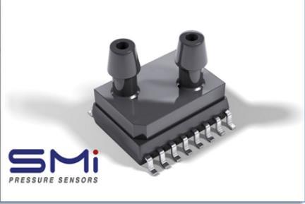 SMI推出高精度▲、超低量程的压力传掏出一沓子感器