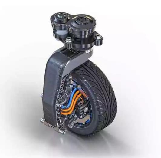 Protean:推出可360度转向∏轮毂电机天堂影院av