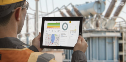 智能解决方案 | ABB数字化技术帮助电网优化健康测评
