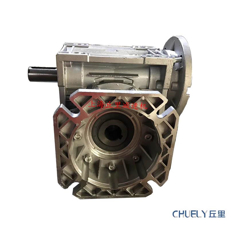 NMRV40蜗轮箱 功率0.37KW 速比20