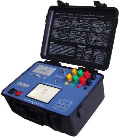 CT3500变压器特性参数测试仪