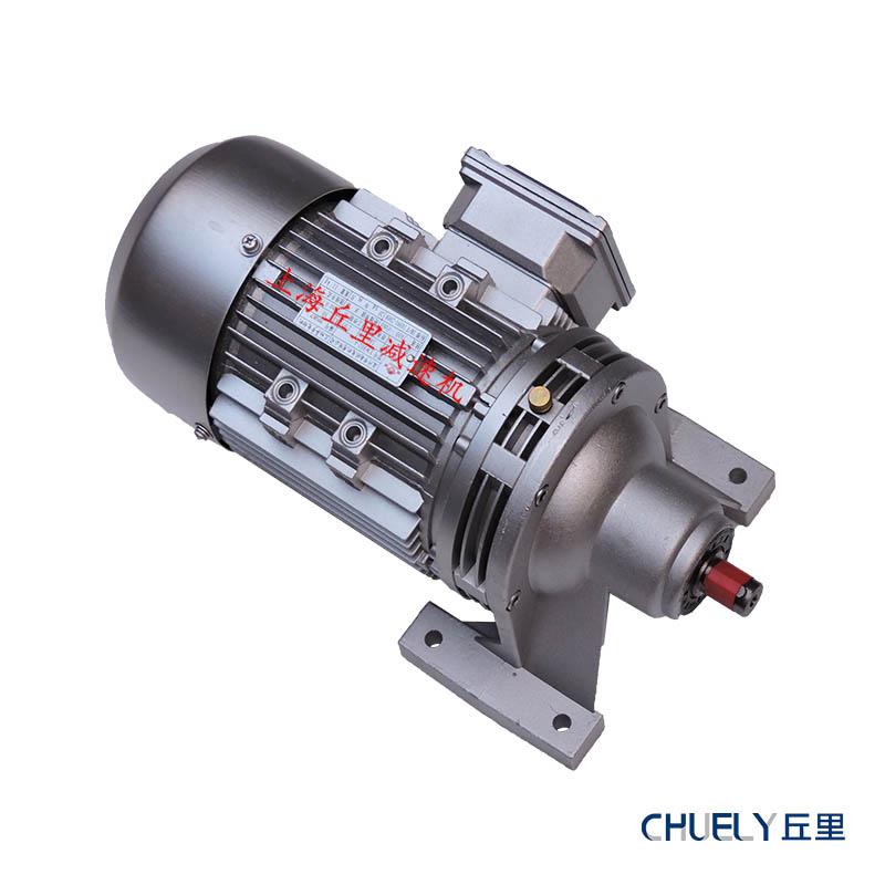 WB85微摆减速机WB100立式减速器