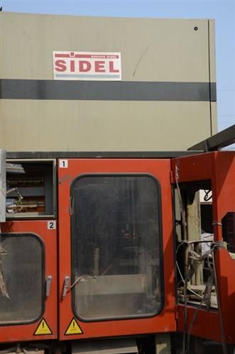 SIDEL西得乐注塑机吹瓶机电路板嵌入式工业电脑维修
