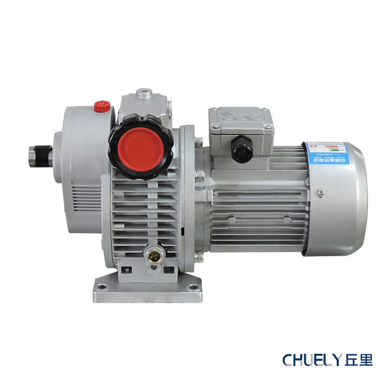 UDL0.55-B3摩擦式变速器 JWB0.75变速箱