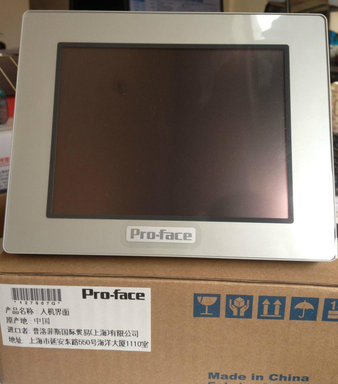 普洛菲斯PFXGP4601TAD人机界面触控屏维修