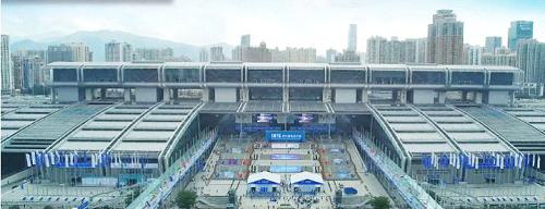 kossi科伺智能参展2018深圳锂电技术展览会