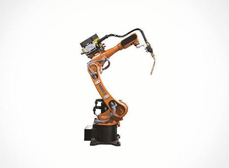 SA系列焊接工业机器人