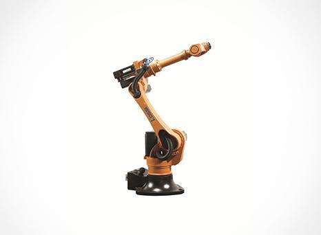 科伺通用型KRG工业机器人