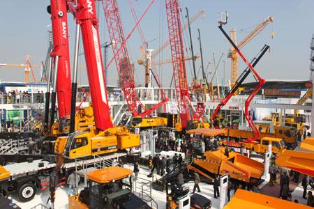 建材起重|日本顶级工程机械企业盘点,发展模式与经验值得借鉴