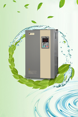 新品發布|普傳科技PI500-W系列恒壓供水專用變頻器