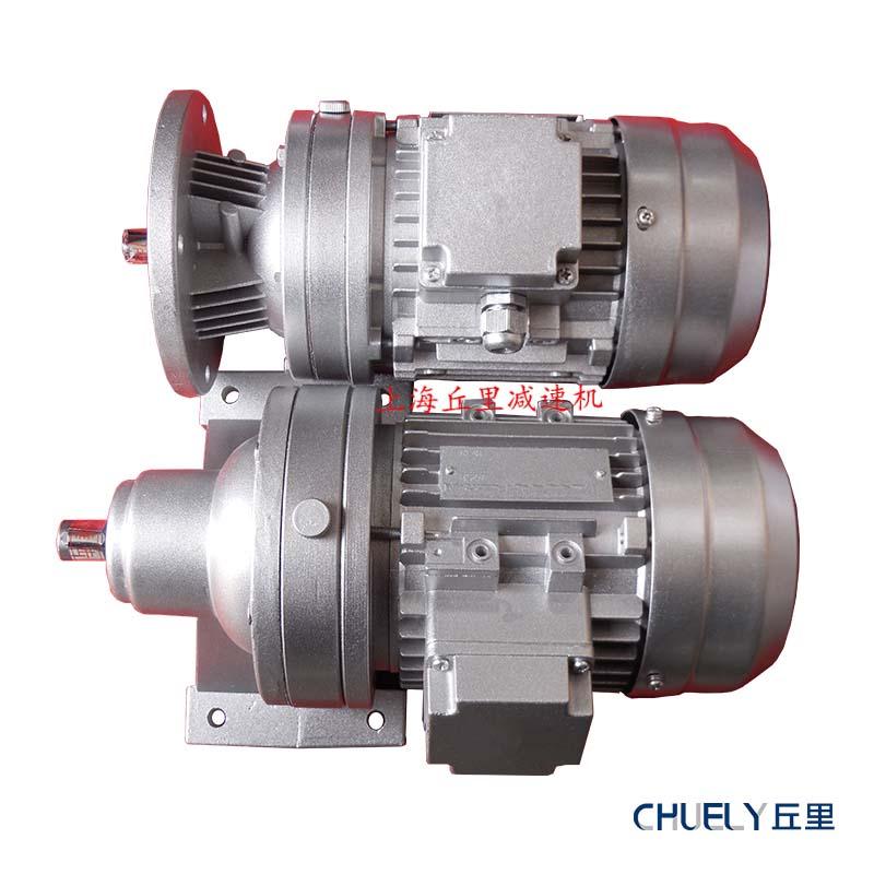 WB150-LD-59-Y1.5KW微型摆线减速机