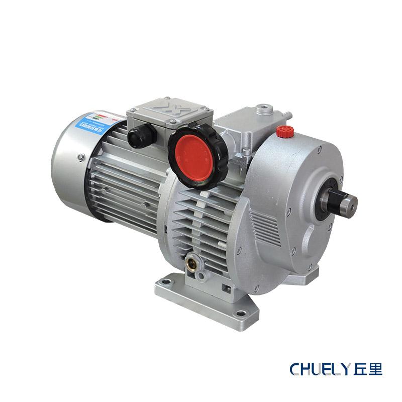 MBL07-C3.3-Y0.75摩擦式无极变速机