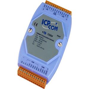 供应泓格I-7524 I-7524D:可寻址的RS-485到RS-232转换器,支持4个RS-232