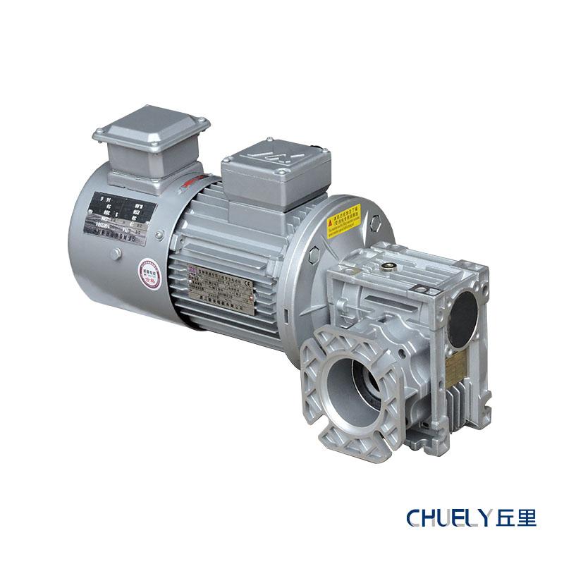 NMRV063蜗轮箱RV075蜗杆减速机 丘里减速器