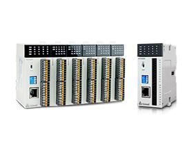 Haiwell海为AH系列-高性能新卡片型PLC主机