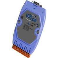 供应泓格I-7188/I-7188D:MiniOS7迷你型嵌入式控制器