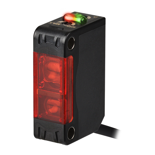 BJP 系列 用于PCB检测的光电传感器