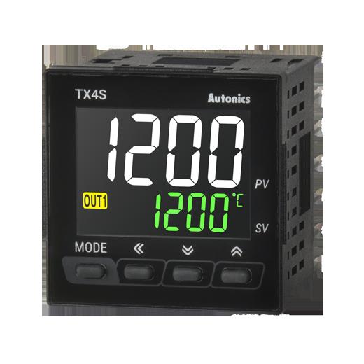 TX 系列 LCD显示PID温度控制器
