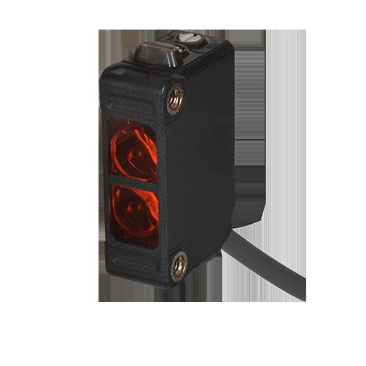 BJX 系列 小型远距离检测型光电弟子也�M去了传感器