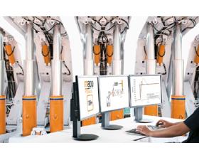 贝加莱推出用于液压应用的全新软件组件mapp Hydraulics