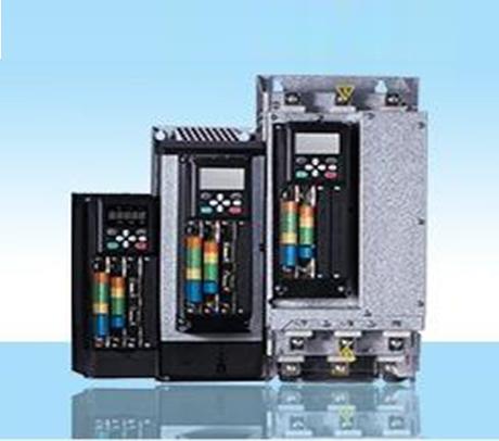 藍海華騰 VTS系列通用變頻器伺服驅動器