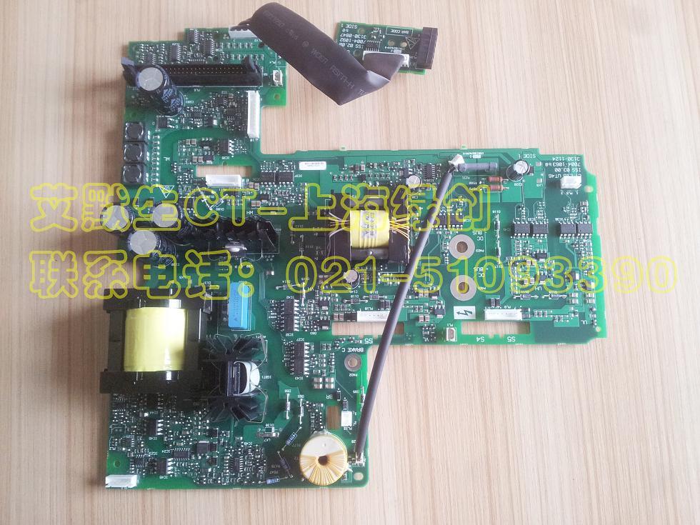 艾默生CT变频器备件UT46功率板,驱动板(SK5401/SK5402?#35270;茫?></a><h3 class=