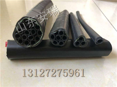 陕西PE-ZKW8*1矿用束管分类,PE-ZKW8*1单芯束管组成作用