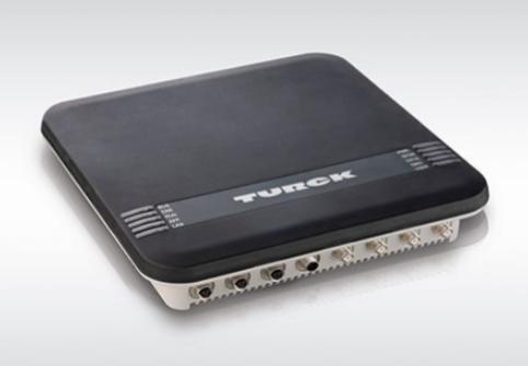 图尔克面向工业4.0的UHF读写器平台