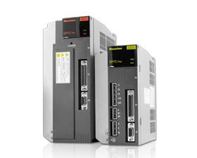 邁信 EP1C Plus系列 高速高精伺服驅動器