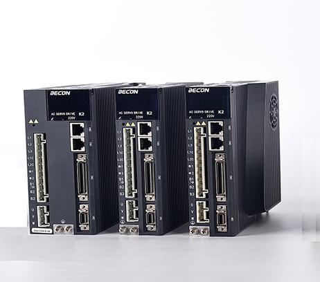 通用型K2系列伺服驱动 型号:  K2系列