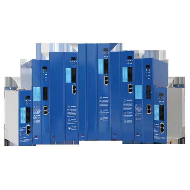 高阶总线型EM-C系列伺服驱动 型号:  EM-C系列