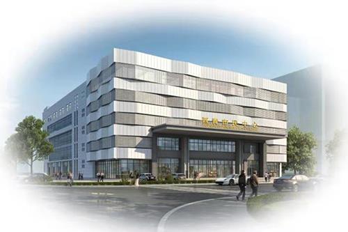 清新空气堡垒 台达LOYTEC打造智能化、舒适化市民服务中心