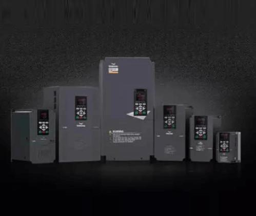 四方E580系列大功率变频器