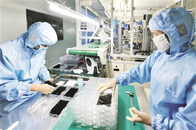 香港电子产业兴衰史,未来前景如何?