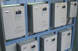 恒张力收卷系统中替换力矩电机方案